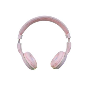 Harga AUDLEY Style Jam Headphones (Rose Pink)