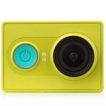 Xiaomi Yi 16MP Action/Sports Camera (Green) Price Philippines