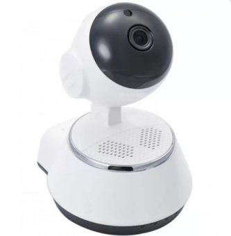 i.Robot V380-Q6 Security Wireless Ali Cloud IP Camera (White) Price Philippines