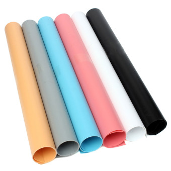 Harga 68 x 130cm Photo Photography Paper Roll Studio Lighting Background