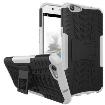 Harga BYT Rugged Armor Dazzle Case for Oppo F1s / A59 - intl