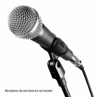 Harga LD Systems D1006 Dynamic Vocal Microphone with Switch