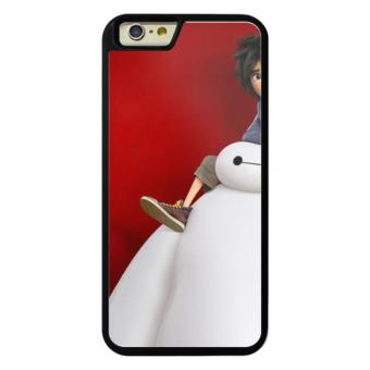 Phone case for iPhone 6Plus/6sPlus wan Big Hero Baymax cover for Apple iPhone 6 Plus / 6s Plus - intl Price Philippines