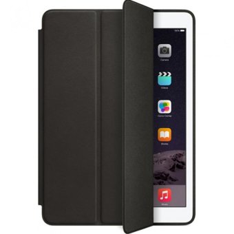 Super Slim Smart Cover Case for Apple iPad Pro 9.7 (Black) Price Philippines