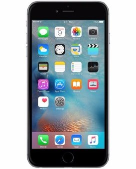 Harga Apple iPhone 6S 128Gb (Space Grey)