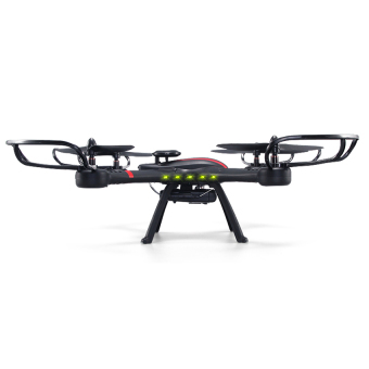 2016 New High Quality Aerial Expert Four Axis Aircraft(black) - intl Price Philippines