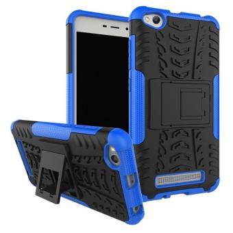Harga BYT Rugged Dazzle Case for Xiaomi Redmi 4A - intl
