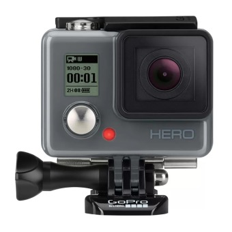 GoPro HERO+ LCD 8MP Action Camera (Black) Price Philippines