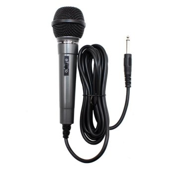 Harga Mass Legendary Vocal Microphone video ok