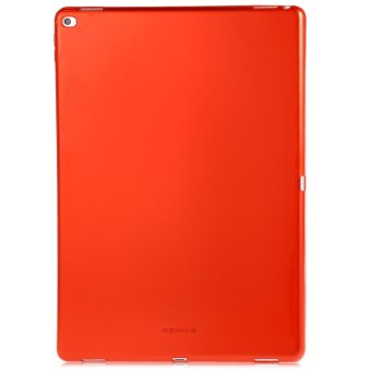 Harga Ultrathin Soft TPU Case for Apple iPad Pro 12.9 Inch (Red)