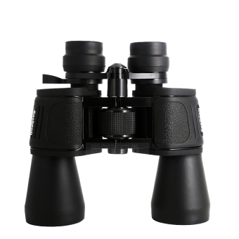 Harga Bushnell High Powered Binoculars Night Vision Binoculars (Black) - Intl