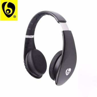 OVLENG S66 Wireless Stereo Bluetooth Headphone (Black) Price Philippines