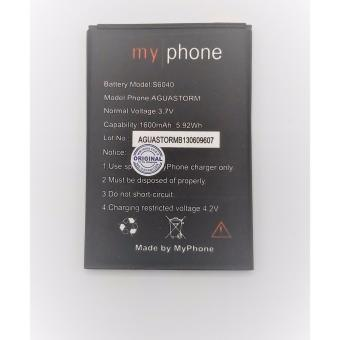 Battery For MyPhone Agua Storm/S6040 Price Philippines