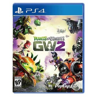 GCE Plants VS Zombies GW2 Game [R3] for PS4 Price Philippines
