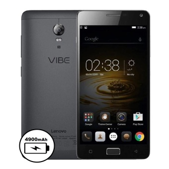 Lenovo Vibe P1 32GB (Gray) Price Philippines