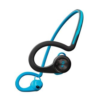 Plantronics BackBeat Fit Wireless Headphones with Mic Blue Price Philippines