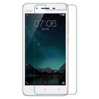 Harga Tempered Glass Screen Protection for Vivo Y51