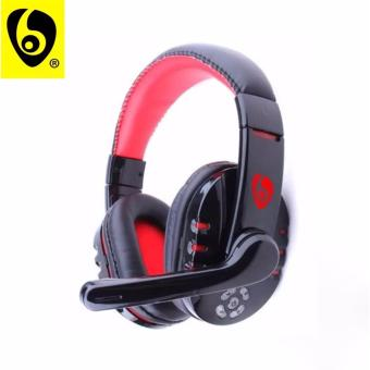 OVLENG V8-1 Wireless Bluetooth Headphone (Black) Price Philippines