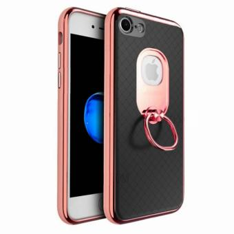 Harga Neo Hybrid Armor Case with i-Ring Stand for Apple iPhone 6s Plus (Rose Gold)