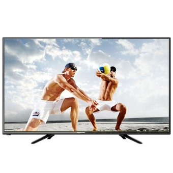 "Xtreme 65"" LED TV Black Price Philippines"