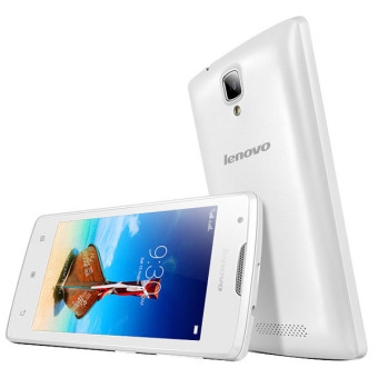 Lenovo A1000 8GB (White) Price Philippines