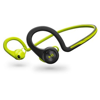 Plantronics BackBeat FIT Bluetooth Wireless Headphone - Green - intl Price Philippines