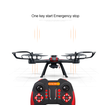 2016 High Quality Aerial Expert Four Axis Aircraft(black) - intl Price Philippines