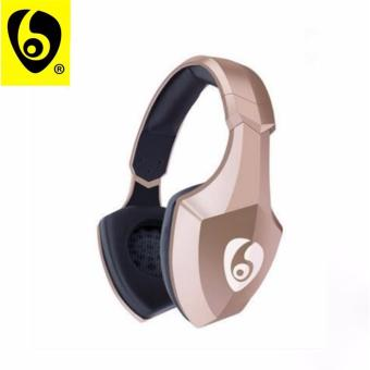 OVLENG S33 Hifi Bluetooth Wireless Stereo Headset (Gold) Price Philippines