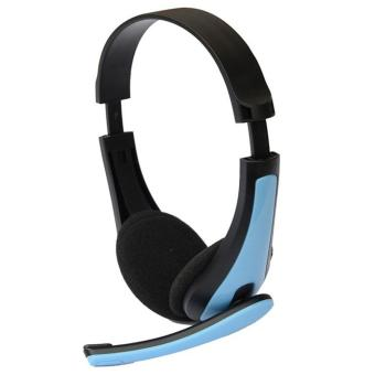 Harga Wawawei Laptop Headset With Microphone #JH-309