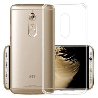 Harga Ultra Thin TPU Transparent Case for ZTE Axon 7 (Clear)