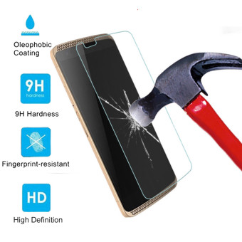 Harga 0.26mm 9H Tempered Toughened Glass Screen Film Protector For ZTE Axon Pro - intl