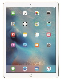 Apple iPad Pro 128GB (Gold) Price Philippines
