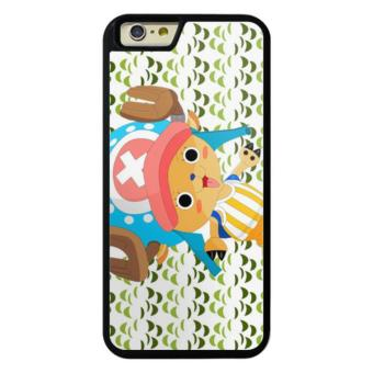 Phone case for iPhone 6Plus/6sPlus wan One Piece Tony Chopper cover for Apple iPhone 6 Plus / 6s Plus - intl Price Philippines