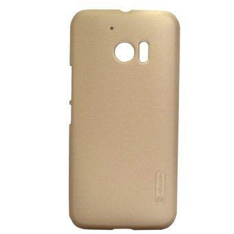 Nillkin Frosted Shield Hard Case for HTC 10 Lifestyle (Gold) Price Philippines