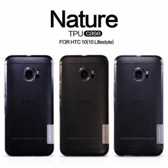 Nillkin HTC 10 (10 Lifestyle) Nature TPU Case (Clear) Price Philippines
