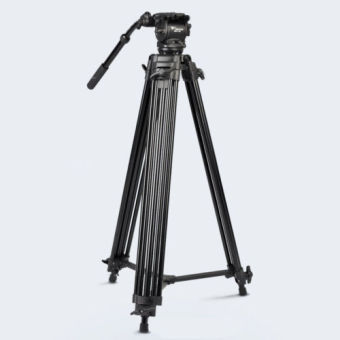 Weifeng 718 1.8M Professional Heavy Duty Video Camcorder Tripod DSLR Camera Price Philippines