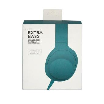 Digibabe D497 Extra Bass Headphone (MDR-100AAP)-B.Grn Price Philippines