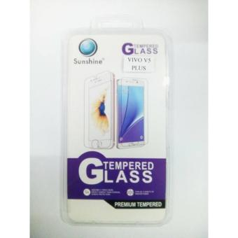 Harga Sunshine Tempered Glass for Vivo V5 PLUS