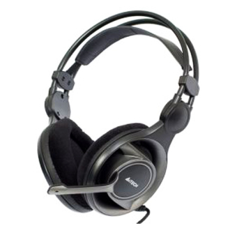 A4TECH HS-100 Stereo Gaming Headset Price Philippines