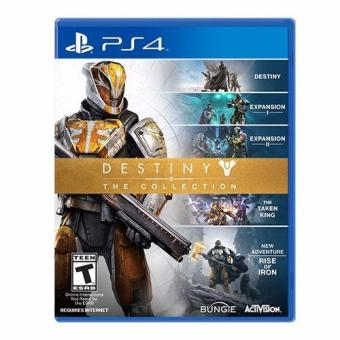 Destiny The Collection for PS4 Price Philippines