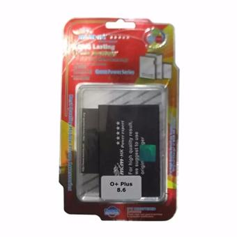 Harga MSM HK Battery for O+ 8.6