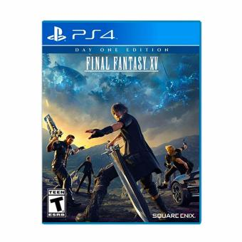 PS4 Final Fantasy XV Day One Edition Price Philippines