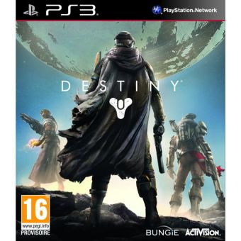 Activision Destiny Game for Playstation 3 Price Philippines