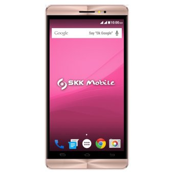 Harga SKK Mobile Aura Spark 8GB (Rose Gold)