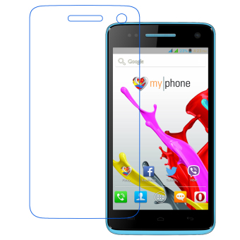 Tempered Glass For Myphone Agua Rio Clear Price Philippines