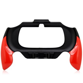 Harga Flexible Holder Hand Handle Grip for Sony PS Vita PSV-2000 Game Red (Intl)