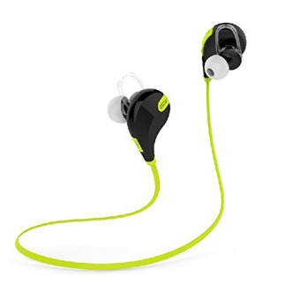 Sound PEATS QY7 V4.1 Bluetooth Mini Lightweight Wireless Stereo Sports Headphone Price Philippines