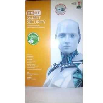 Eset Smart Security for 2years 1computer Price Philippines