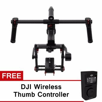 DJI Ronin-MX 3-Axis Gimbal Stabilizer Professional Filming (Black) Price Philippines