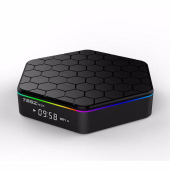 Harga Artway T95ZPlus 4K Amlogic S912 Android 6.0 TV box with 2G / 16G - intl